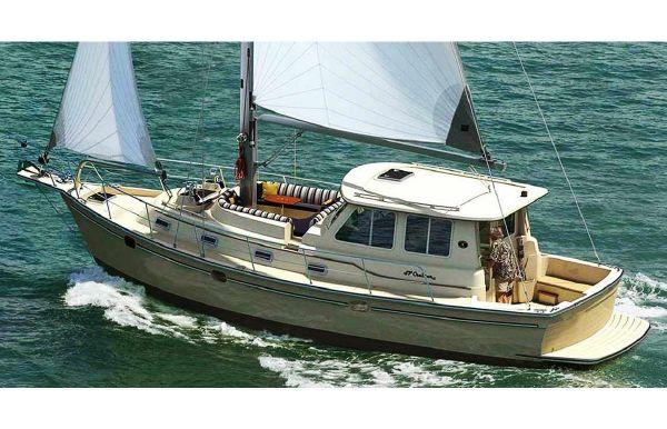2020 Island Packet SP Cruiser Mark II