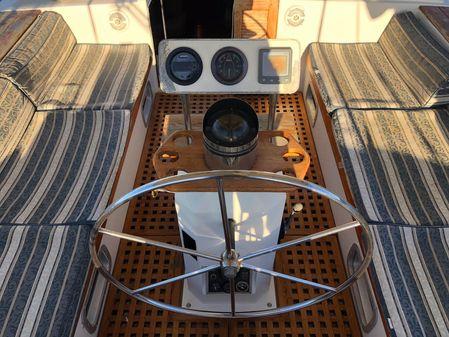 Irwin Charter Layout image