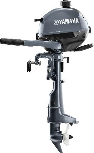 Yamaha Outboards F2.5 MSHB