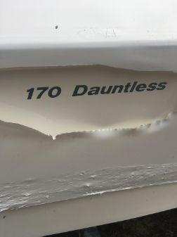 Boston Whaler Dauntless 17 image