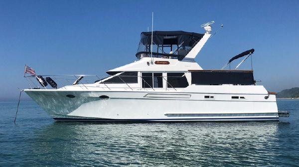 Ocean Alexander 420 CPMY