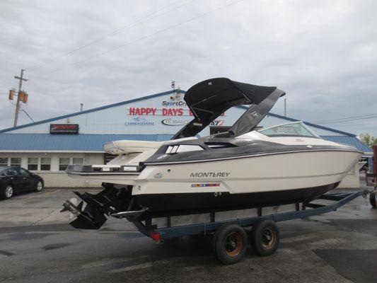 Monterey 288 SS - main image