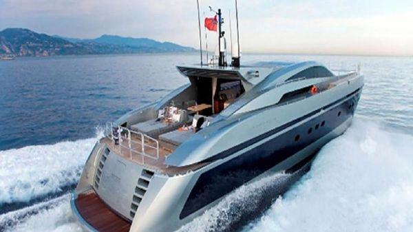 Offshore Yachts Euro Style Catamaran