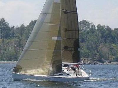2003 Beneteau<span>First 36.7</span>