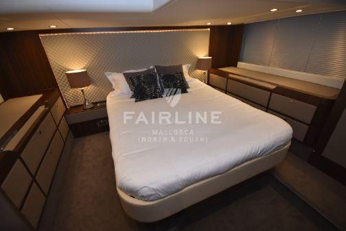 Fairline Targa 53 OPEN image
