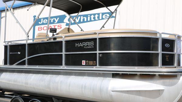 Harris FloteBote 220 Cruiser