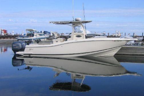 Scout 280 Sportfish image
