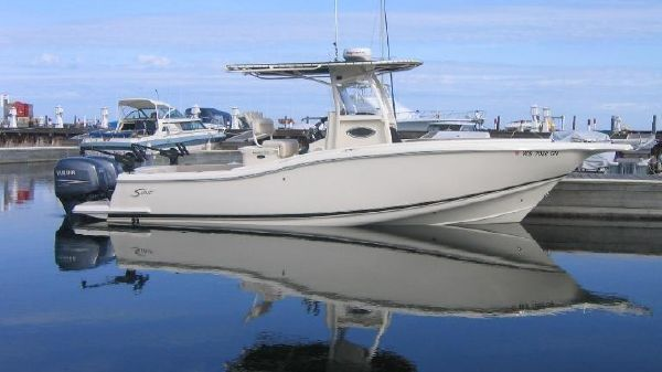 Scout 280 Sportfish