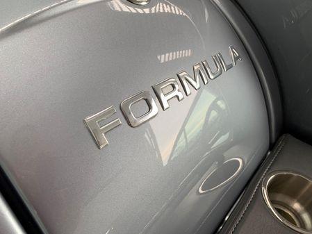 Formula 350 CBR image