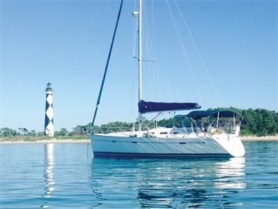 Sail Boats For Sale In North Carolina | Neptune Yacht Sales