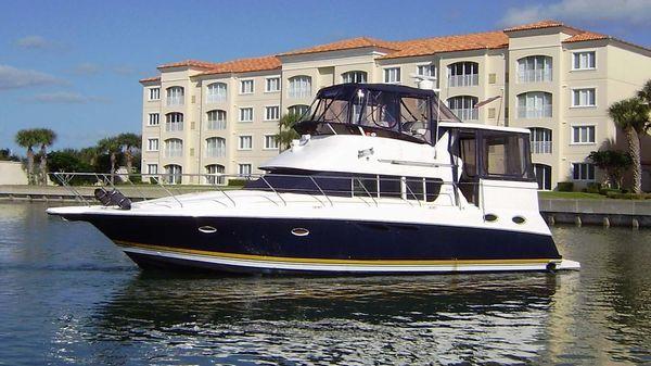 Silverton 402/422 Motoryacht
