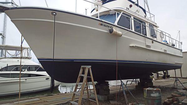 PT 42 Yacht