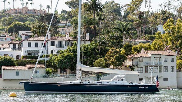 J Boats J/65