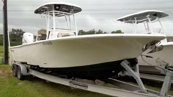 Tidewater 2700 Carolina Bay