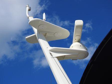 Sabre 48 Fly Bridge image