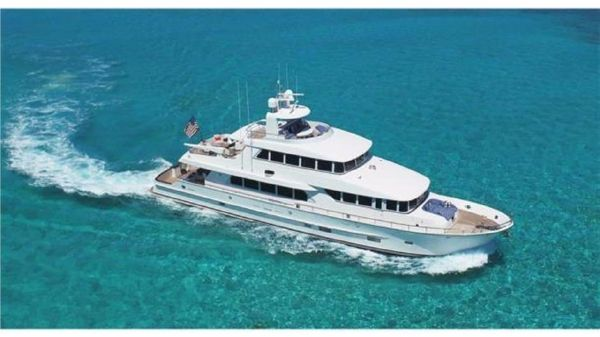 Paragon 100' Bahamas SkyMaster 100' 3