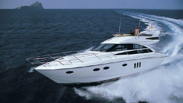 Viking Princess Flybridge