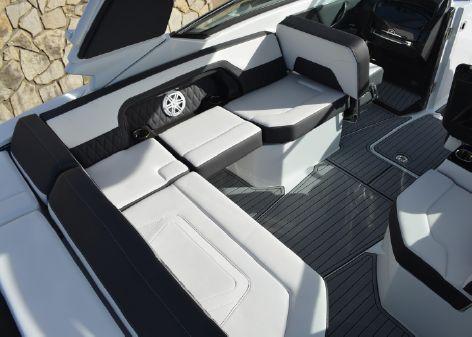 Monterey 298SS Bowrider image