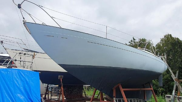 Nicholson 32 Mk X