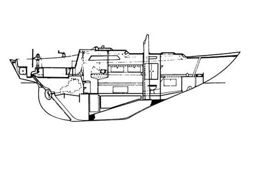 Nicholson 32 Mk X image