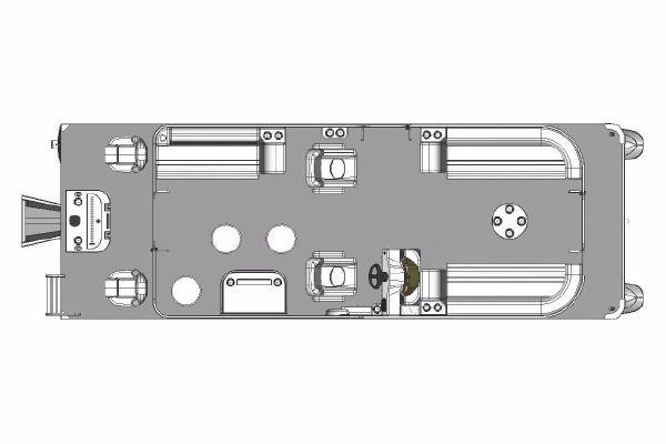 Qwest LS 824 Bar Fishtail - main image