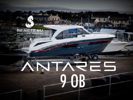 Beneteau ANTARES 9 OB image