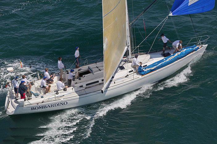 1997 Santa Cruz 52