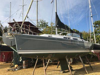 2006 Hanse<span>315</span>
