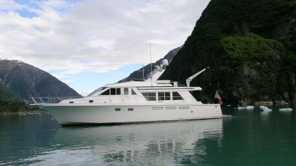 Ocean Alexander 61