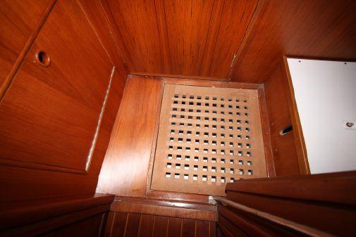 Royal Huisman Chance 44 Ketch image