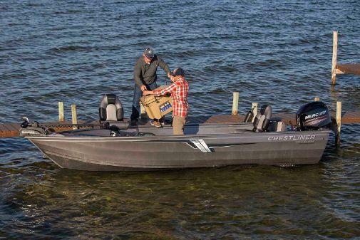 Crestliner 1800 Kodiak Tiller image
