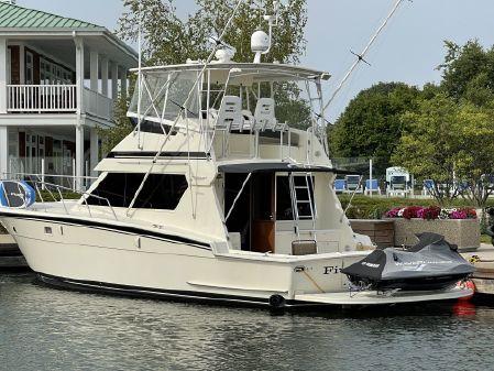 Hatteras 48 Sportfish image