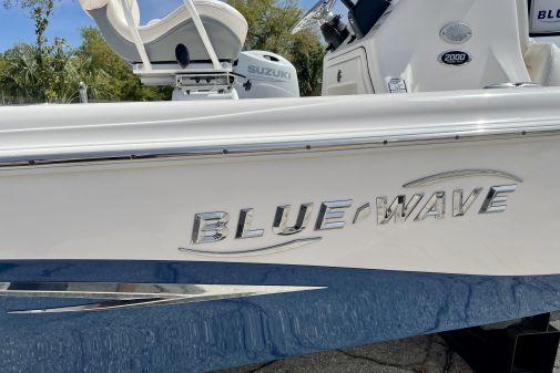 Blue Wave 2000 Pure Bay image