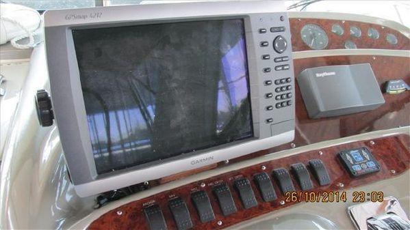 Maxum 4100 SCR image