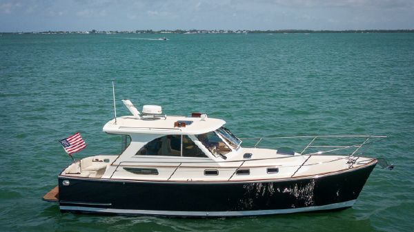 Legacy Yachts Legacy Tartan 32'