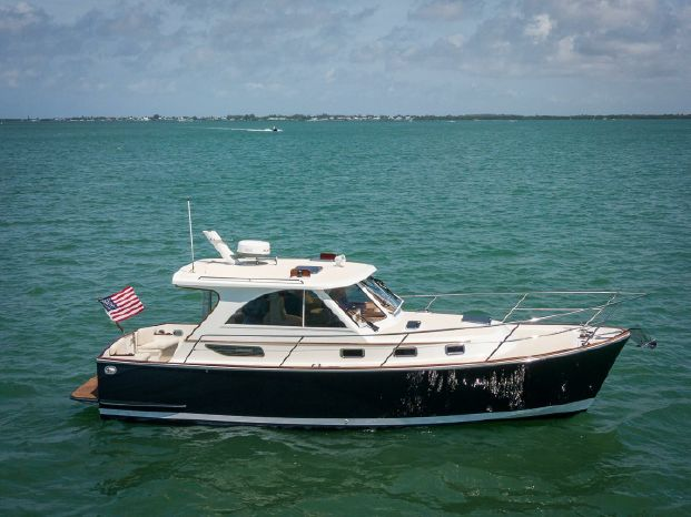 2016 Legacy Yachts