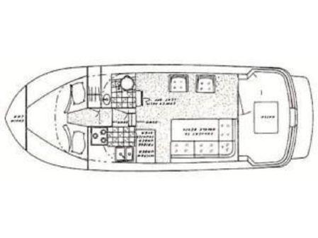 Camano 31 Troll Trawler image