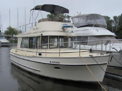 2005 Camano<span>31 Troll Trawler</span>