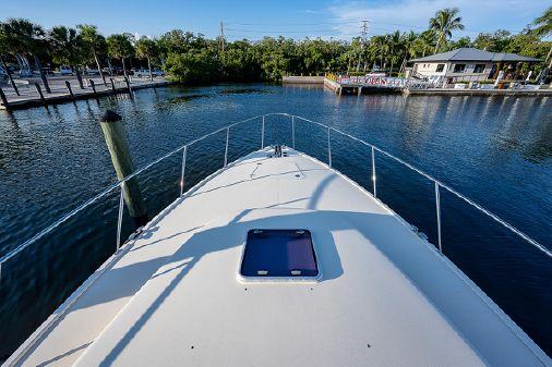 Palm Beach Motor Yachts PB50 image