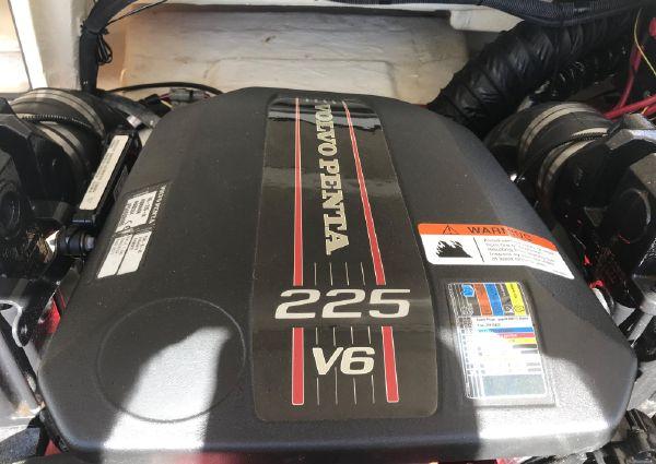 Regal 2000 ES Bowrider image