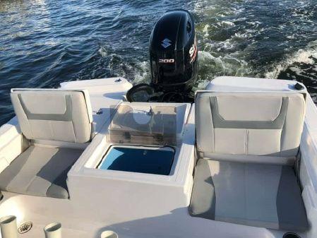 Aquasport 244 Bay image