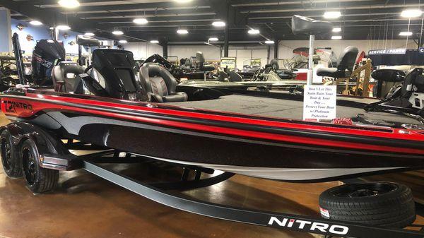 Nitro Z21 Elite LX