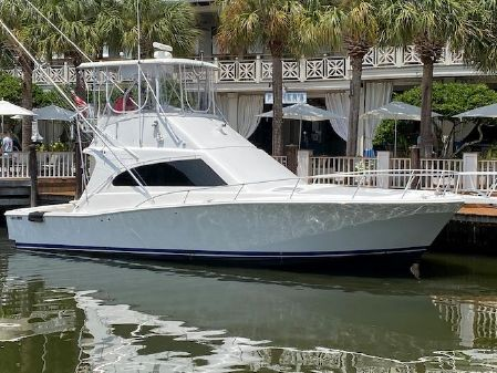 Luhrs 38 Convertible image