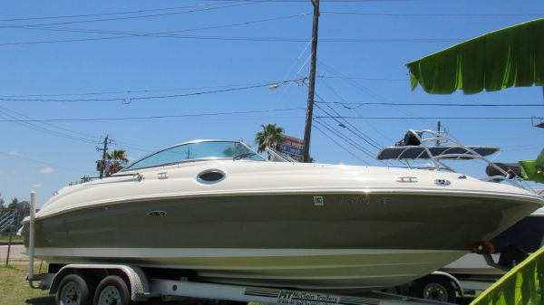 Sea Ray 240 Select