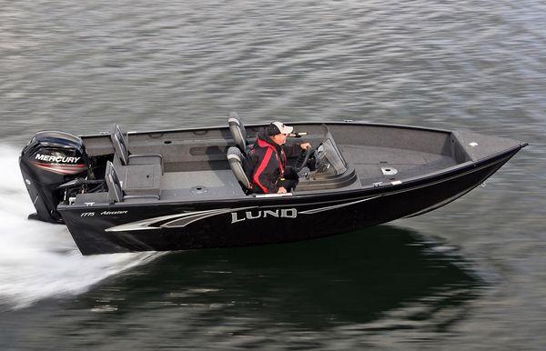2019 Lund 1775 Adventure SS