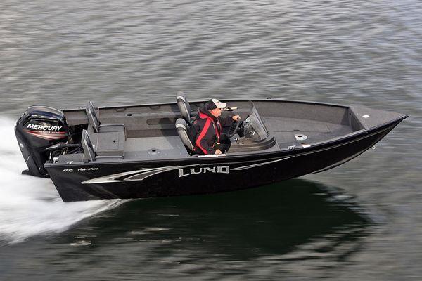 Lund 1775 Adventure SS - main image