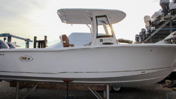 Sea Hunt Gamefish 25