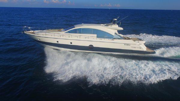 Aicon 72 SL Port Profile