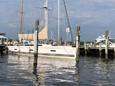 2019 X-Yachts<span>X-4.6</span>
