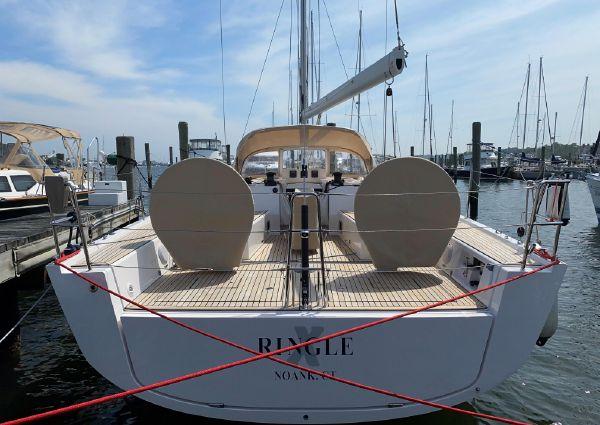 X-Yachts X-4.6 image